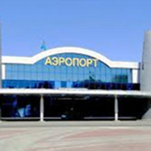 Аэропорты Старощербиновской