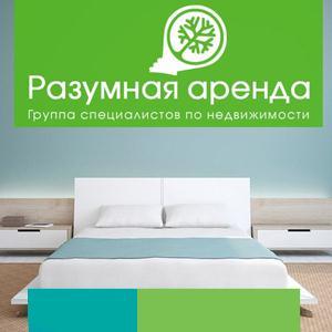 Аренда квартир и офисов Старощербиновской