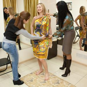 Ателье по пошиву одежды Старощербиновской