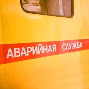 Аварийные службы Старощербиновской