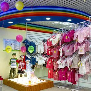 Детские магазины Старощербиновской