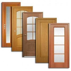 Двери, дверные блоки Старощербиновской