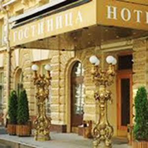 Гостиницы Старощербиновской