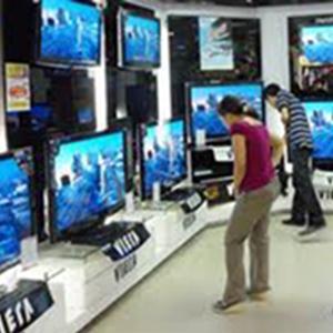 Магазины электроники Старощербиновской