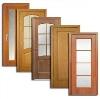 Двери, дверные блоки в Старощербиновской