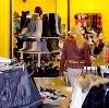 Магазины одежды и обуви в Старощербиновской