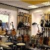 Музыкальные магазины в Старощербиновской