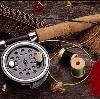Охотничьи и рыболовные магазины в Старощербиновской