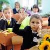 Школы в Старощербиновской
