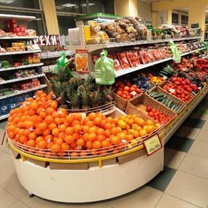 Супермаркеты Старощербиновской