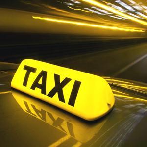 Такси Старощербиновской
