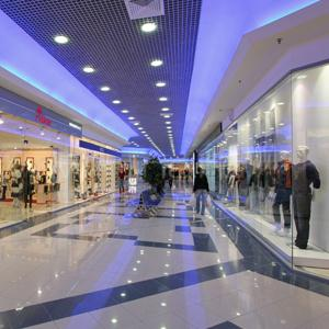 Торговые центры Старощербиновской
